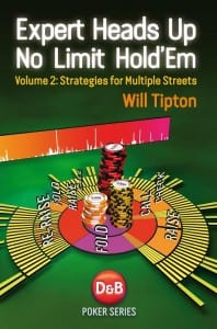 Expert Heads Up No Limit Hold'em Volume 2