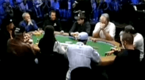 2006 WSOP H.O.R.S.E. final table