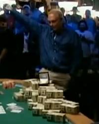 Chip Reese wins 2006 WSOP H.O.R.S.E. event