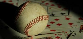 baseball poker