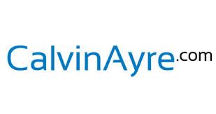 Calvinayre.com logo