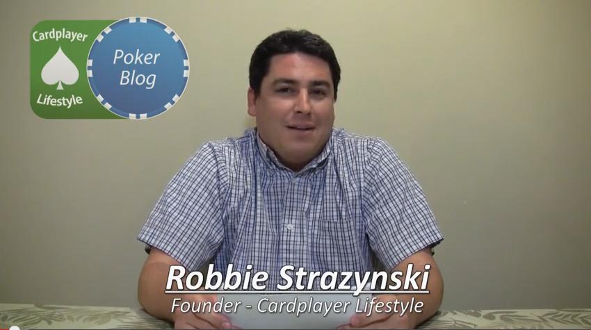 robbie logo screenshot