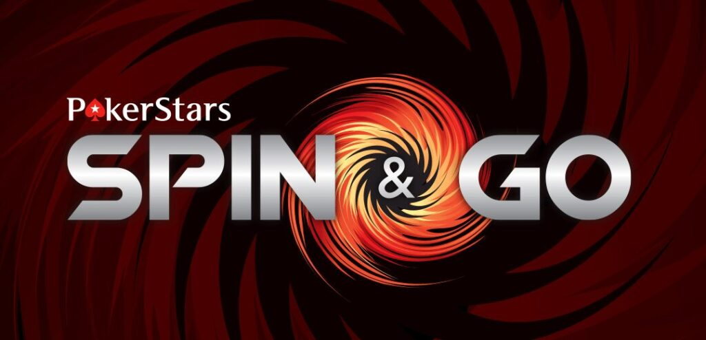 PokerStars SpinAndGo