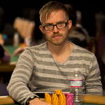 2014 WSOP Main Event Champion Martin Jacobson