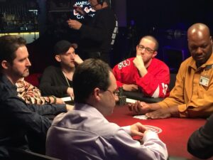 Jason Somerville Greg Merson