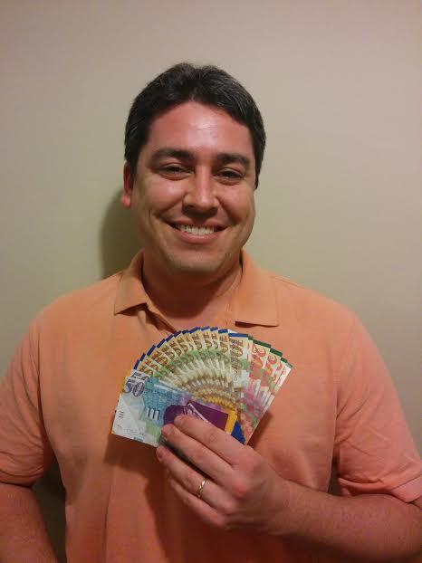biggest ever cash game win