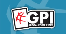 Global Poker Index logo