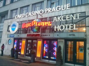 prague poker rooms