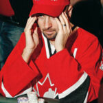 Daniel Negreanu hockey jersey