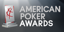 American Poker Awards logo