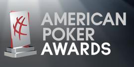 American Poker Awards logo