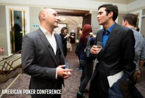 Dreyfus poker conference
