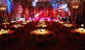 poker awards stage