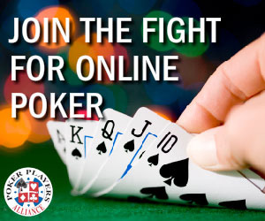 PPA fight for online poker