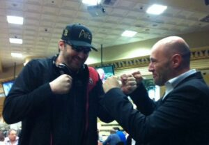 Hellmuth and Dreyfus