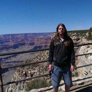 Carl Grand Canyon