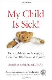 child sick
