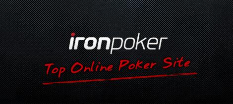 Iron Poker