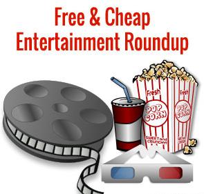 cheap entertainment