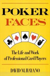 poker faces