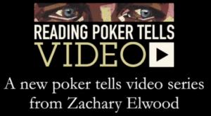 Reading Poker Tells Video