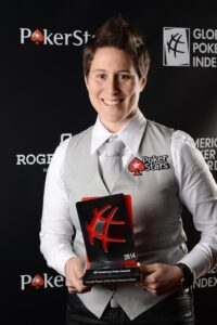 Vanessa GPI award