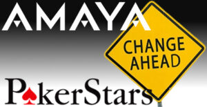 Amaya PokerStars changes