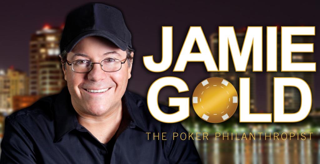 Jamie Gold