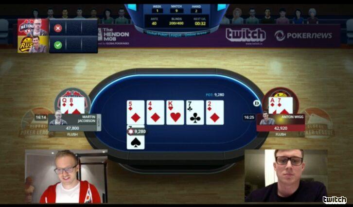 Gpl Poker
