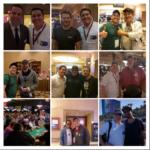 WSOP collage