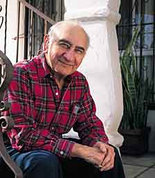 George Epstein