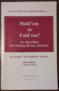Holdem or Foldem