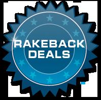 rakeback deals