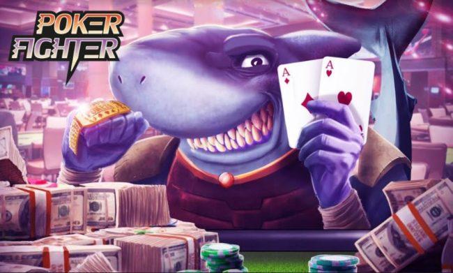 Poker-Fighter