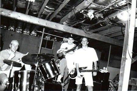 Brad Willis band