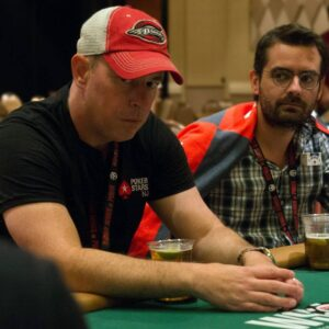 Brad Willis poker