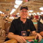 Ellis Shuman poker
