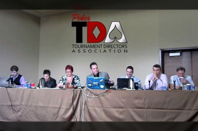 Tournament Directors Association