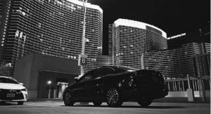 Andrew Neeme car Vegas