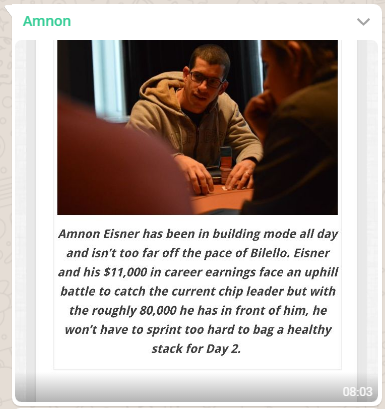 Amnon Eisner