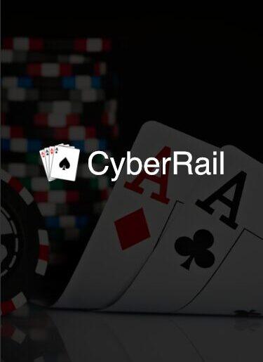 CyberRail mobile app