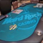 Seminole Hard Rock - Hollywood Poker Room