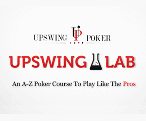 Upswing Poker Lab: A Thorough Review