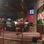 Beau Rivage poker room