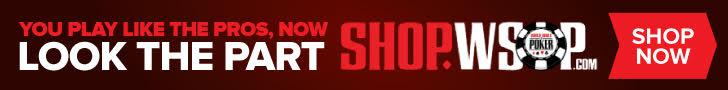 WSOP online store