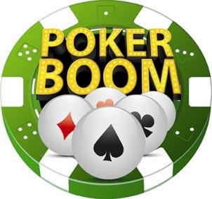 poker boom