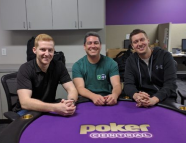 Poker Central Headquarters