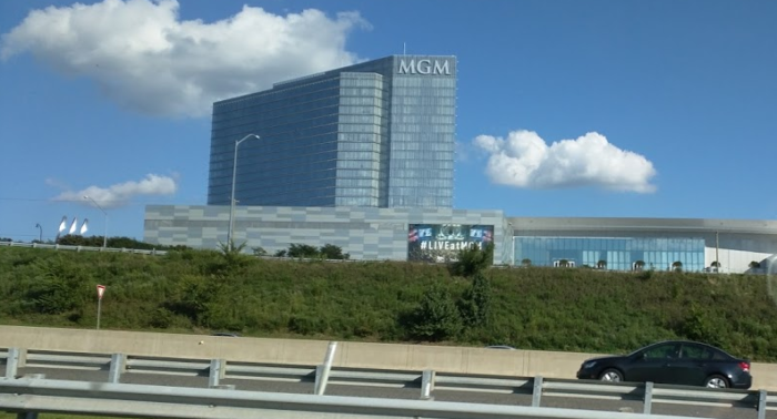 MGM National Harbor Casino