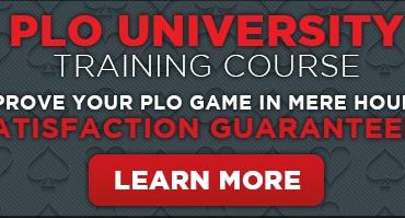 Upswing PLO University