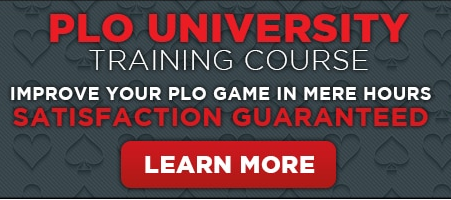 Upswing PLO University